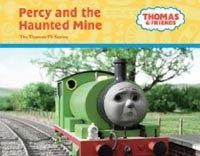 Percy and the Haunted Mine (Thomas & friends series) (Awdry, W.)