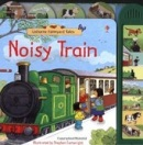 Noisy Train Book (Farmyard Tales) (Taplin, S.)