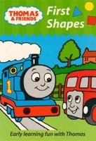 Thomas and Friends: First Shapes (WB)