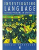 Investigating Language: Central Problems in Linguistics (The Language Library) (Wardhaugh, R.)