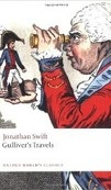 Gulliver's Travels (Oxford World's Classics) (Swift, J.)