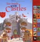 See Inside Castle: With Sounds (Daynes, K.)