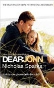 Dear John (Film tie-in) (Sparks, N.)