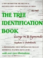 Tree Identification Book (Symonds, G.)
