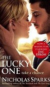 Lucky One (Film Tie-in) (Sparks, N.)