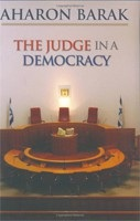 The Judge in a Democracy (Barak, A.)