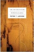 The Invisible Hook: The Hidden Economics of Pirate (Leeson, P. T.)