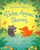 Baby Animal Stories (Taplin, S.)