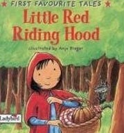 Red Riding Hood (First Favourite Tales) (Ladybird)