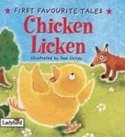 Sly Fox & Red Hen (First Favourite Tales) (Ross, M.)