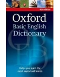 Oxford Basic Dictionary of English 4th Ed