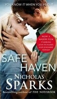 Safe Haven (Film Tie-in) (Sparks, N.)