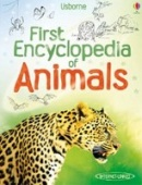 First Encyclopedia of Animals (Dowswell, P.)