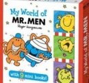 Mr. Men: My World of Mr. Men (Hargreaves, R.)