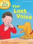 Read at Home: Level 6: Lost Voice (Hunt, R.)