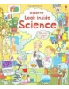 Look Inside: Science (Jones, R. L.)