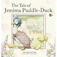 The Tale of Jemima Puddle-Duck (Potter, B.)