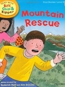 Read at Home: More Level 6: Mountain Rescue (Hunt, R.)