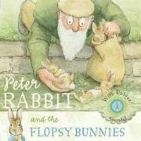 Peter Rabbit and the Flopsy Bunnies (Potter, B.)