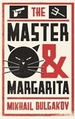 Master and Margarita (Alma Classics) (Bulgakov, M.)