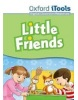 Little Friends iTools (Oxford University Press)