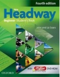 New Headway, 4th Edition Beginner Student´s Book + iTutor DVD (Soars, L. - Soars, J.)