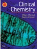 Clinical Chemistry: With Student Consult Access (Marshall, W. J. - Bangert, S. K.)