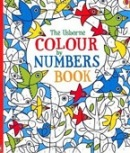Colour by Numbers Book (Watt, F.)