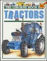 Tractors (Young Machines) (Young, C. - Page, S. - Lyon, Ch.)