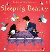First Stories: Sleeping Beauty (Amery, H.)