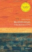 Very Short Introduction Buddhism (Keown, D.)