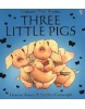 First Stories: Three Little Pigs (Amery, H.)