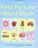 First Picture: Word Book (Young, C.)
