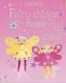 Christmas Fairy Things to Make and Do (Gilpin, R.)