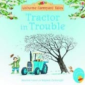 Farmyard Tales (Mini): Tractor in Trouble (Amery, H.)