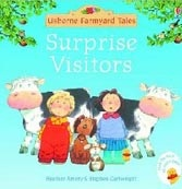 Farmyard Tales (Mini): Surprise Visitors (Amery, H.)