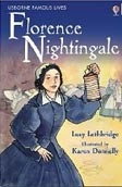 Young Reading 3: Florence Nightingale (Lethbridge, L.)