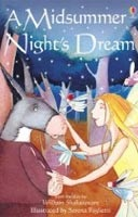 Young Reading 2: A Midsummer Night's Dream (Sims, L.)