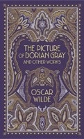 Picture of Dorian Gray and Other Works (Leatherbound) (Wilde, O.)