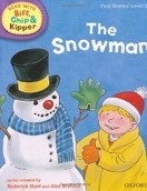 Read at Home: Level 2: The Snowman (Hunt, R.)