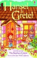 Young Reading 1: Hansel & Gretel (Daynes, K.)