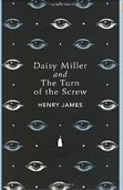 Daisy Miller and Turn of the Screw (Penguin English Library) (James, H.)