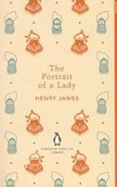 Portrait of a Lady (Penguin English Library) (James, H.)