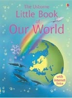 Little Book of Our World (Brooks, F.)