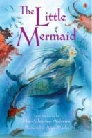 Young Reading 1: The Little Mermaid (Daynes, K.)