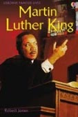 Young Reading 3: Martin Luther King (Jones, R. L.)