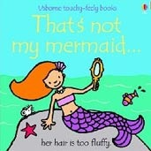 That's Not My Mermaid (Watt, F.)