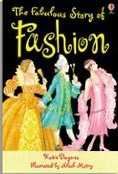 Young Reading 2: The Fabulous Story of Fashion (Daynes, K.)