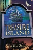 Classics Retold: Treasure Island (Brook, H.)