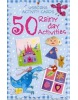50 Rainy Day Activities (Usborne Activity Cards)